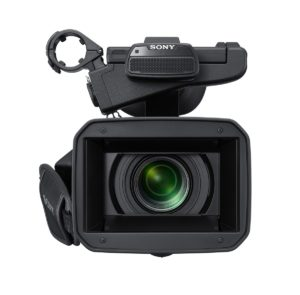 Sony Z150 Front Mid