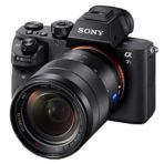 Sony Alpha a7S II camera rental Minneapolis