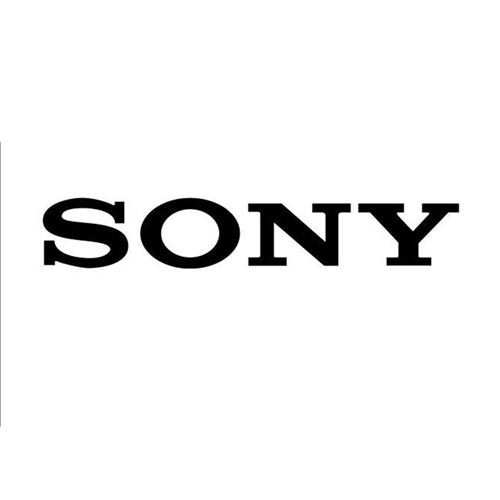 Sony Rental Equipment