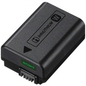 Sony NP-FW50 Battery Rental Minneapolis