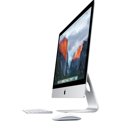 "Apple 27"" iMac with Retina 5K Display"