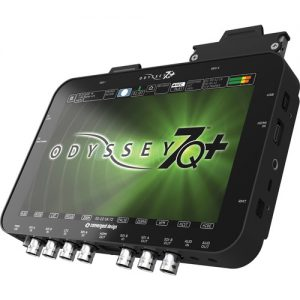 Convergent Design Odyssey7Q+ OLED Monitor & 4K Recorder