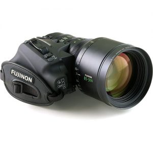 Fujinon PL-Mount 85-300mm T2.9-4.0 ZK Lightweight Zoom Series Digital Cine Lens