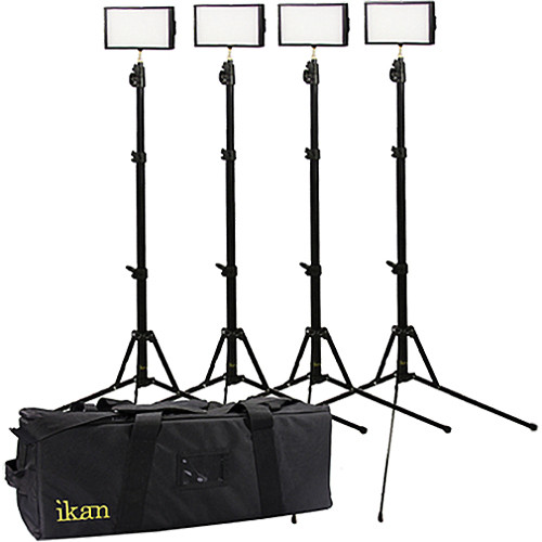 Lights, Lighting Kits, Grip and Accessories