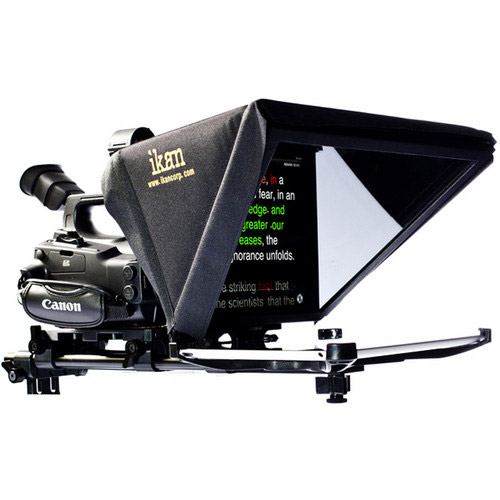 ikan ELITE Teleprompter Kit