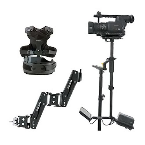 Steadicams/Shoulder Rigs