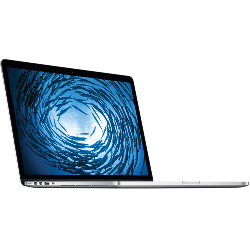 "Apple 15"" MacBook Pro Retina Mid 2014 (Rental)"