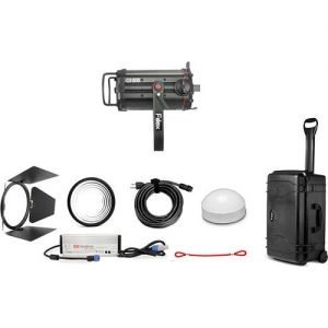 Fiilex Q1000 Light Kit