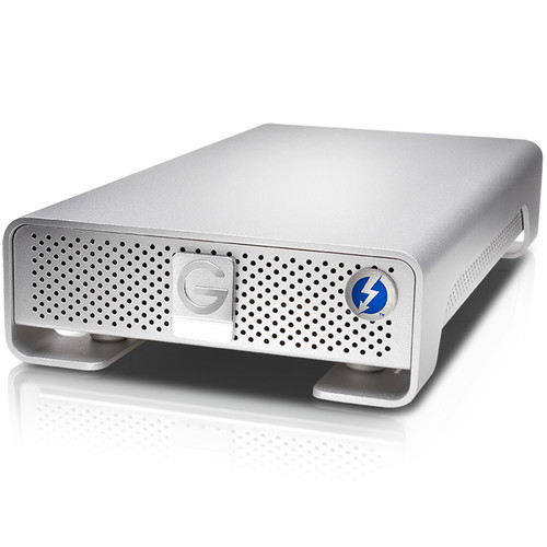 External Single Drives