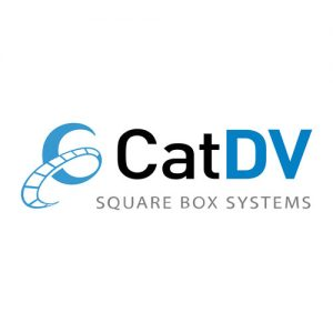 Square Box Systems CatDV Asset Management Software