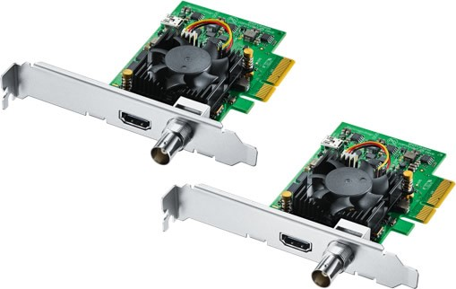 Blackmagic Design Decklink Mini 4K