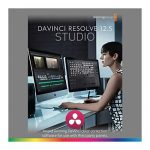 DaVinci Resolve Studio 12.5