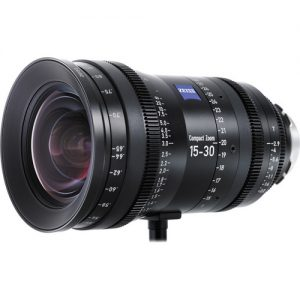 Zeiss Compact Zoom CZ.2 Lenses