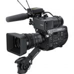 Sony PXW-FS7 II XDCAM Super 35 Camera