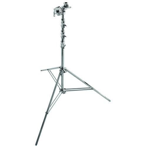 Avenger Overhead Steel Stand 56 with Leveling Leg