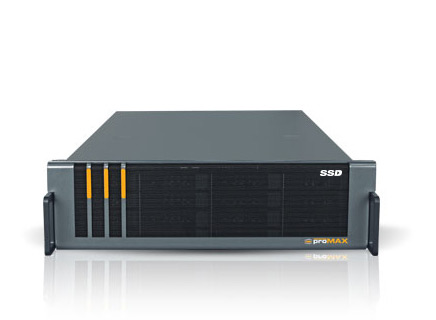 ProMAX Platform™ Integrated Workflow Servers