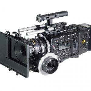 Sony Digital Cameras and Video Cameras