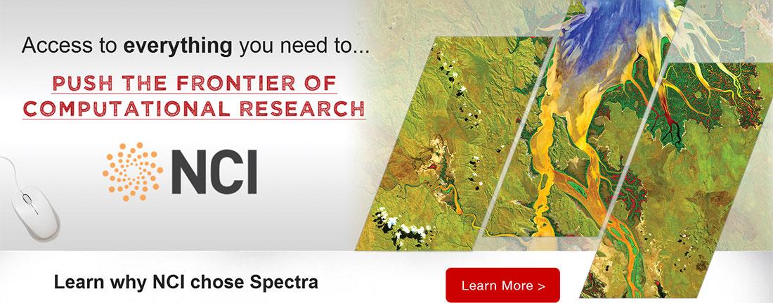 Spectra NCI