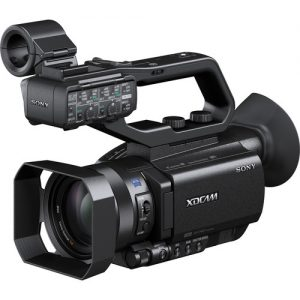 Sony HD Digital Video Cameras