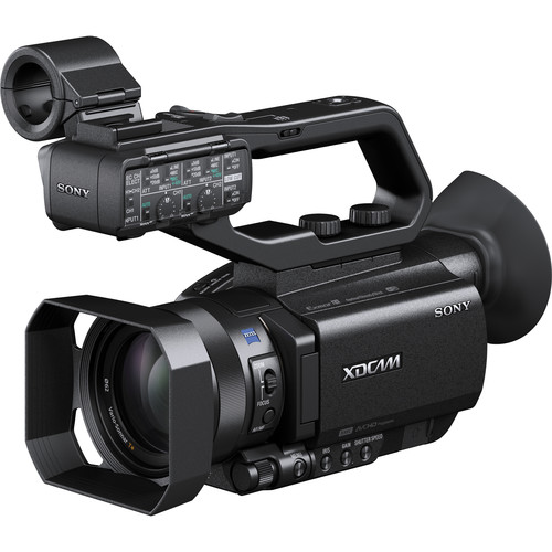 Sony HD Digital Video Cameras