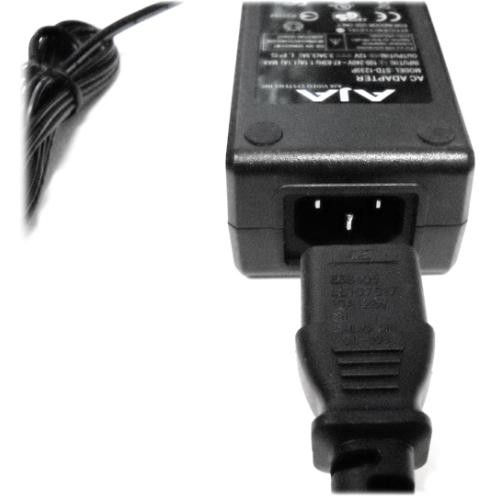 AJA KI-IOX-ACADPT-R0 12VDC Power Adapter for Ki Pro