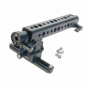 Berkey System Quick release handle for Sony F5/55 with Sony EVF mount