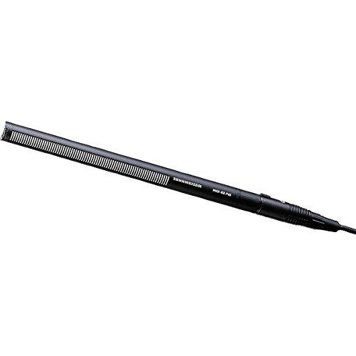Sennheiser MKH 416 Short Shotgun Mic