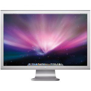 "Apple 30"" Cinema HD Display (Rental)"