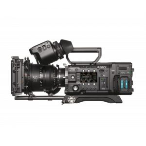 Rental Sony F55 With Recorder - Minneapolis