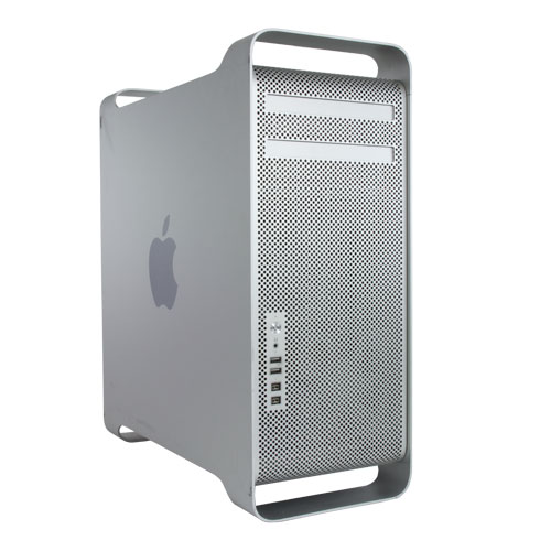 Apple MacPro - hexacore (Rental)
