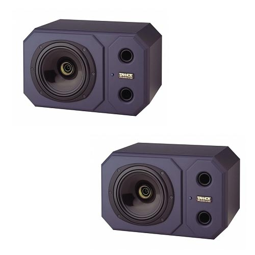 Tannoy System 800A Speakers