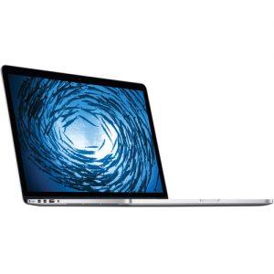 "Apple 15"" MacBook Pro Retina Mid 2014 (Rental)"