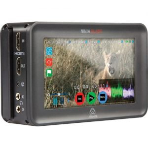 "Atomos Ninja Blade 5"" HDMI On-Camera Monitor & Recorder"