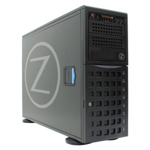 Shared Storage Solutions (NAS, SAN)