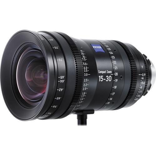 Zeiss Compact Zoom CZ.2 Lenses