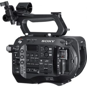 Sony PXW-FS7 II XDCAM Super 35 Camera Rental Minneapolis