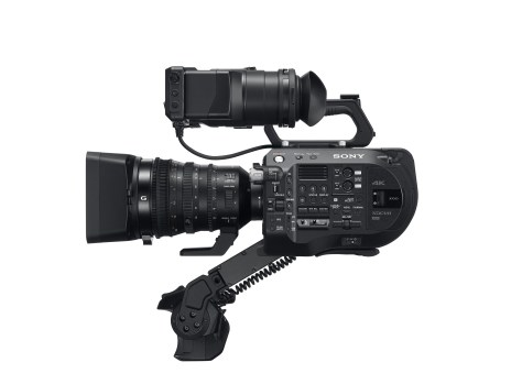 Sony PXW-FS7-II