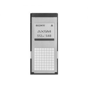 Sony AXSM 512GB S48 Memory Card AXS-A512S48
