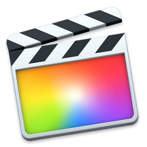 Final Cut Pro X Training and Consulting Services