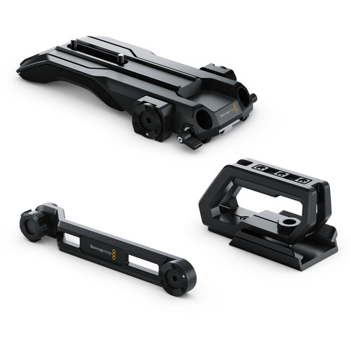 Blackmagic URSA Shoulder Mount Kit