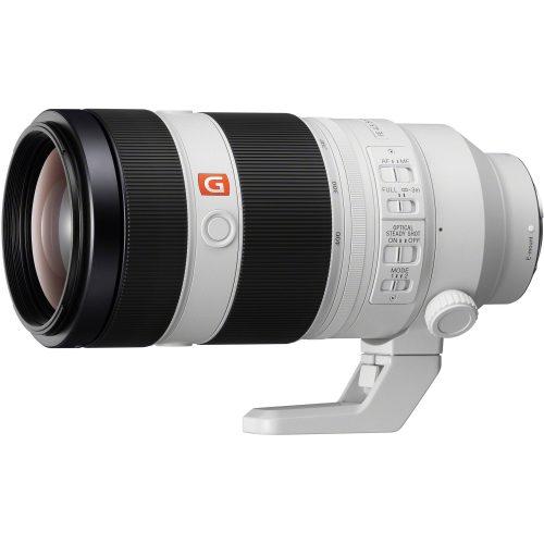 SLR Lens Rental
