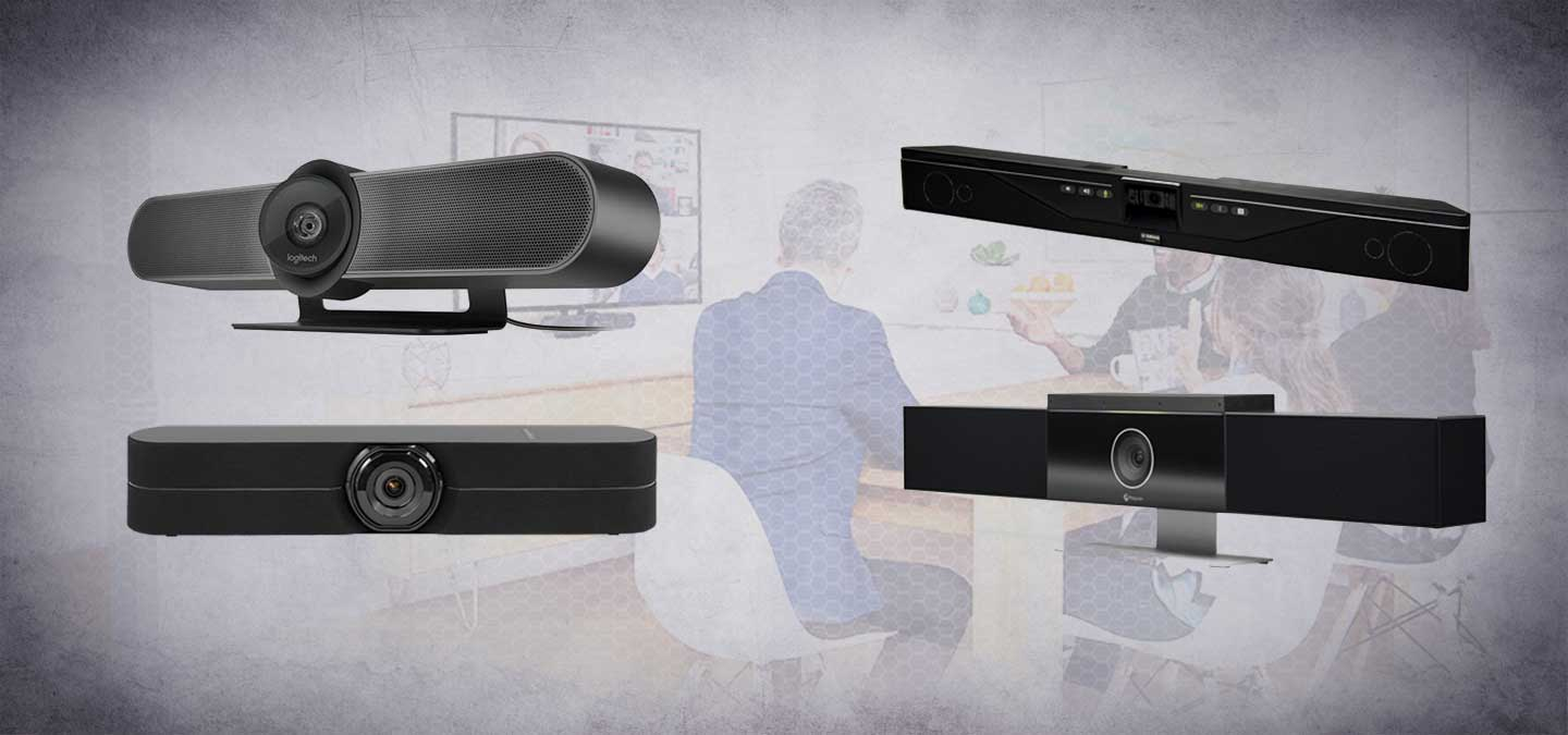 All-in-One Huddle Room Video Conferencing Solutions: Which One Should You Get?