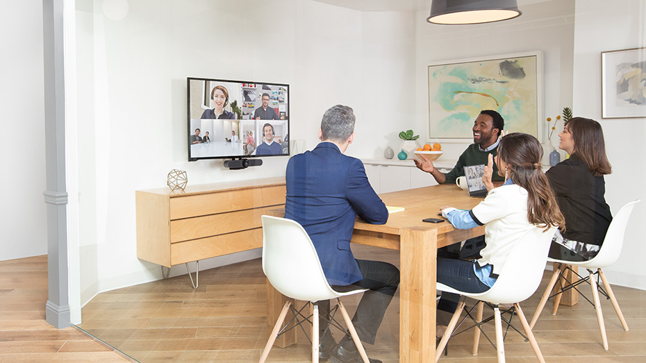 All In One Huddle Room Video Conferencing Solutions Which One
