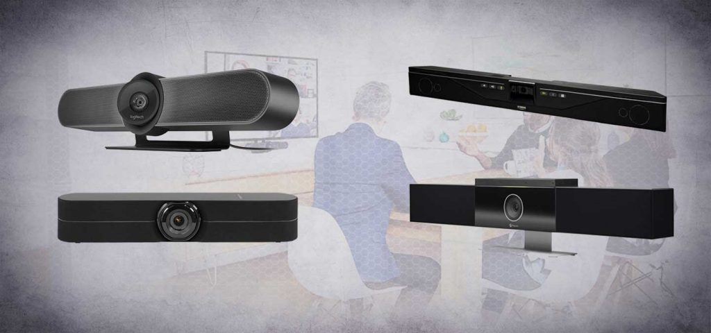 All in One Video Conferencing Systems