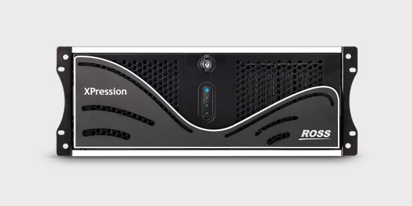 XPression Workstation - Rackmount (HW Only)