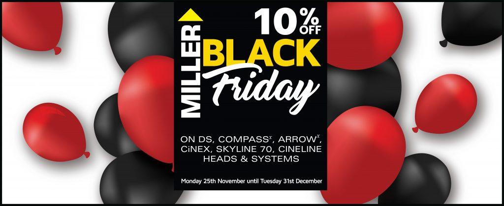 Miller black friday Sale