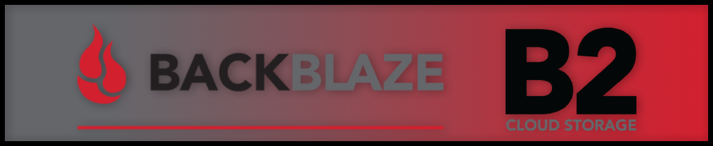 Is Cloud Storage For Media Finally Becoming Practical?   Presenting BackBlaze B2