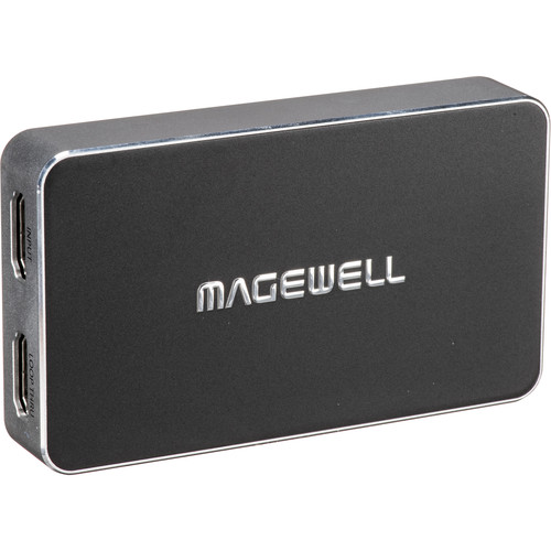Magewell USB Capture Plus