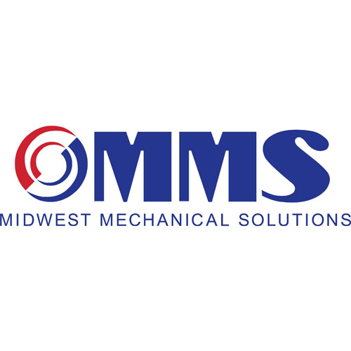 Midwest Mechanical Solutions Logo